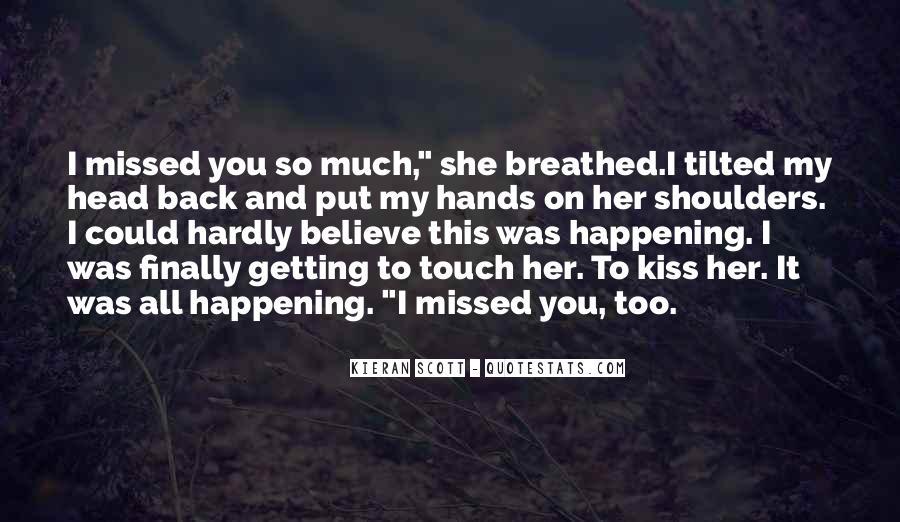 Love Couples Sayings #604469