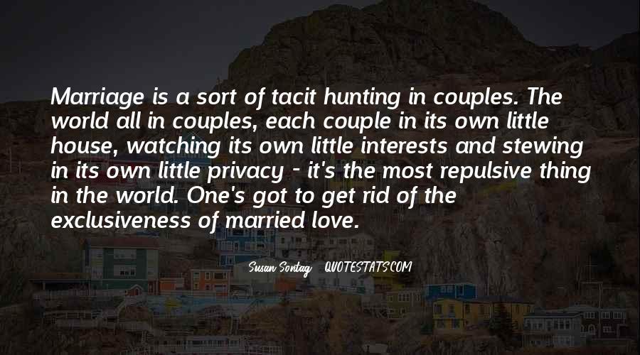 Love Couples Sayings #745649