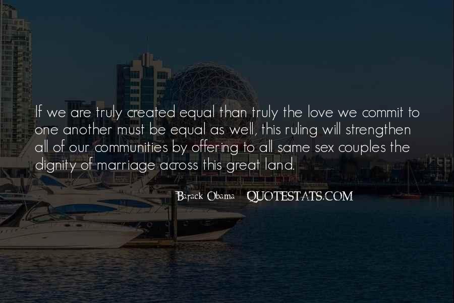 Love Couples Sayings #879467