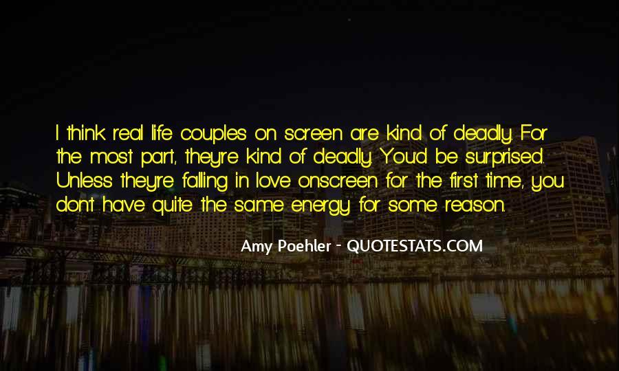 Love Couples Sayings #884396