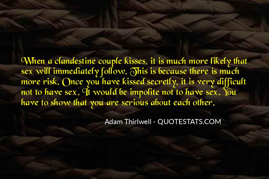 Love Couples Sayings #930466
