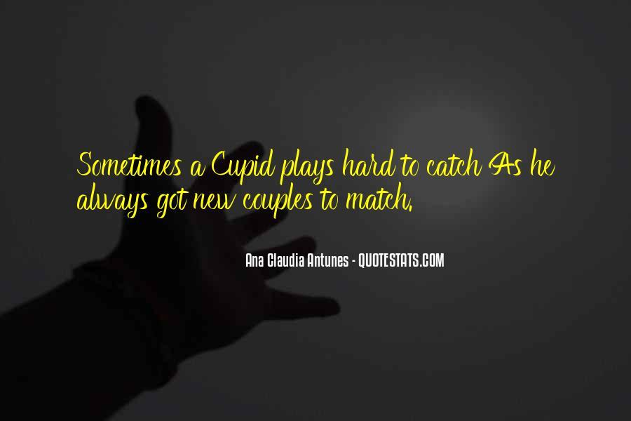 Love Couples Sayings #94636