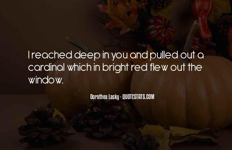 Red Cardinal Sayings #1325960