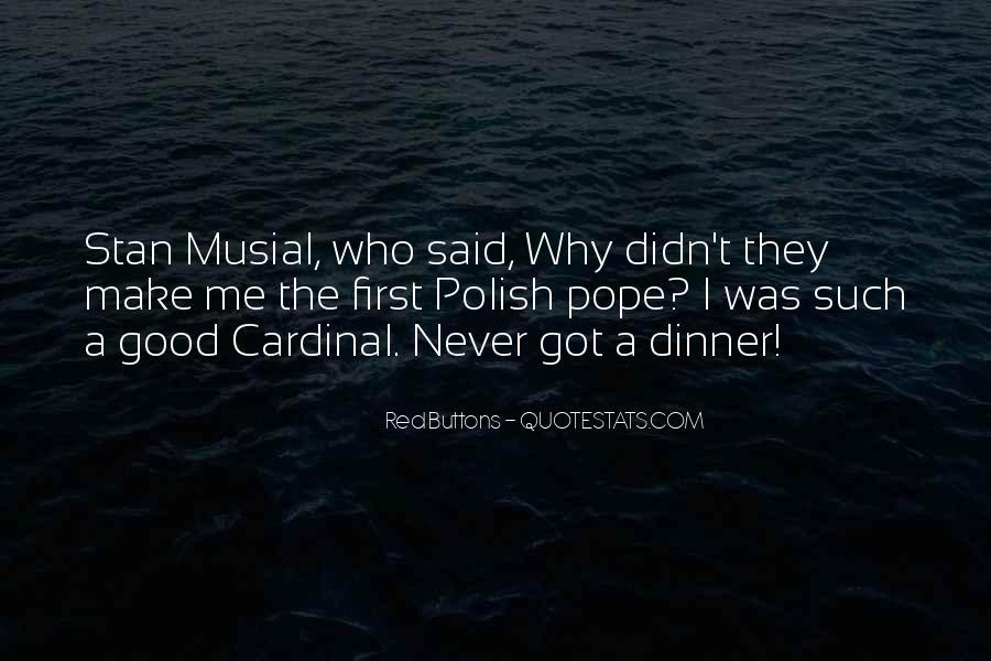 Red Cardinal Sayings #1604046