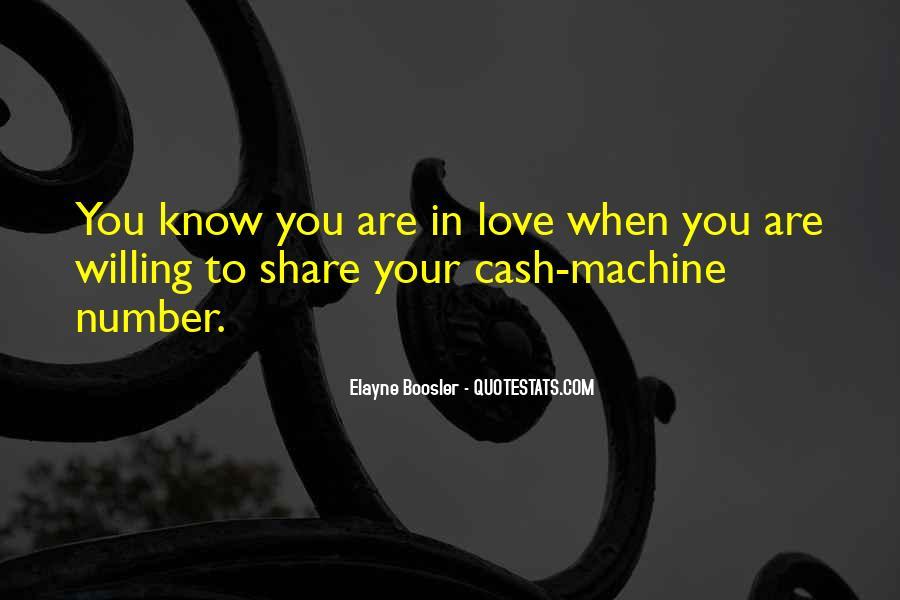 Funny Cash Sayings #1498518