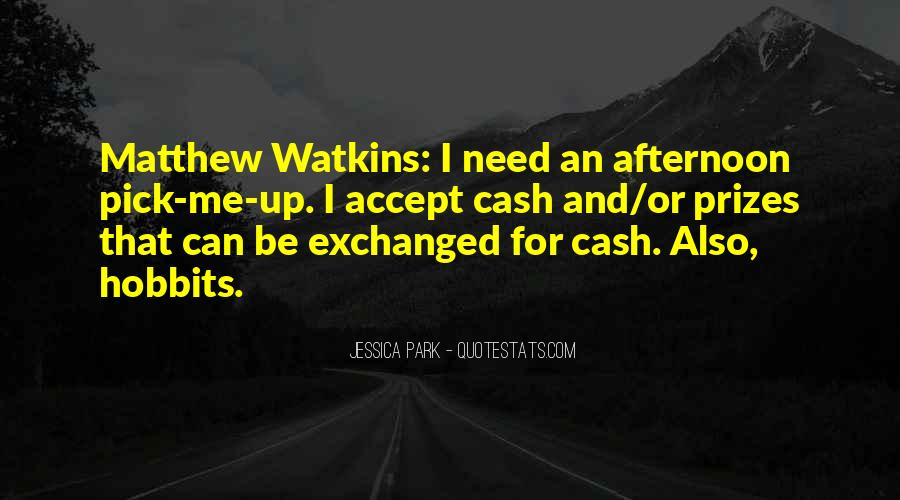 Funny Cash Sayings #813872