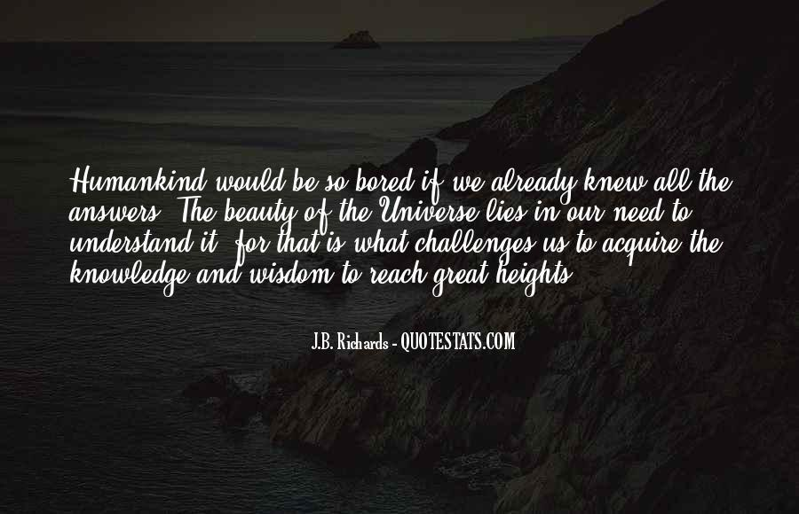 Challenges Quotes And Sayings #1753708