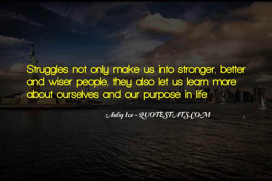 Challenges Quotes And Sayings #1826753