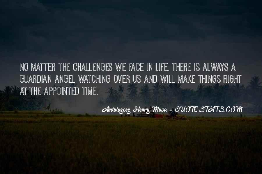 Challenges Quotes And Sayings #60532