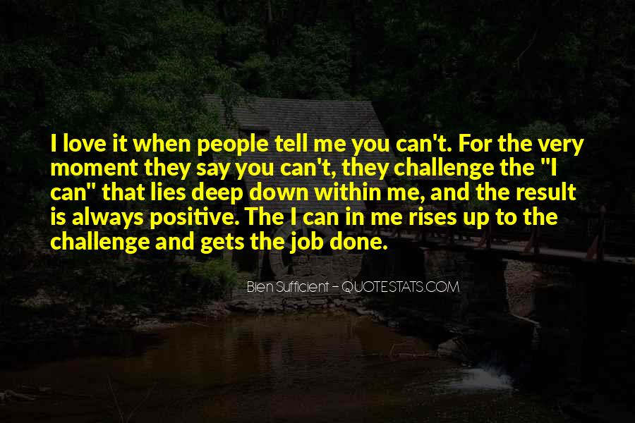 Challenges Quotes And Sayings #789393