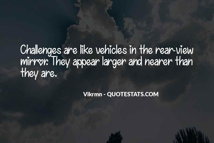 Challenges Quotes And Sayings #875032