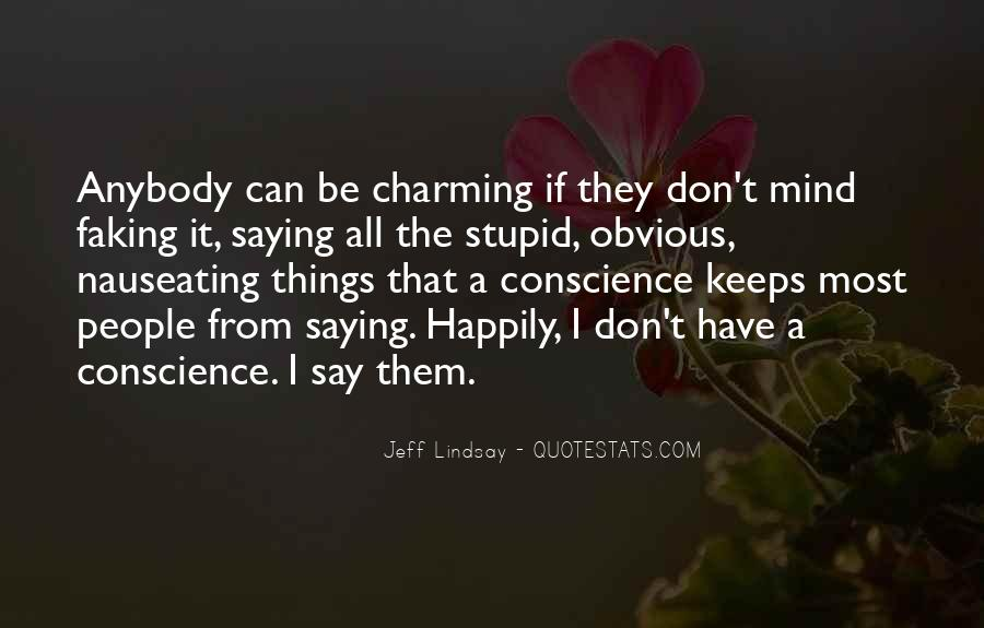 Most Charming Sayings #178693