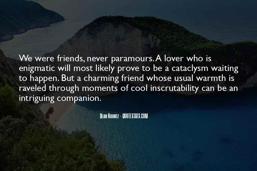 Most Charming Sayings #1801957