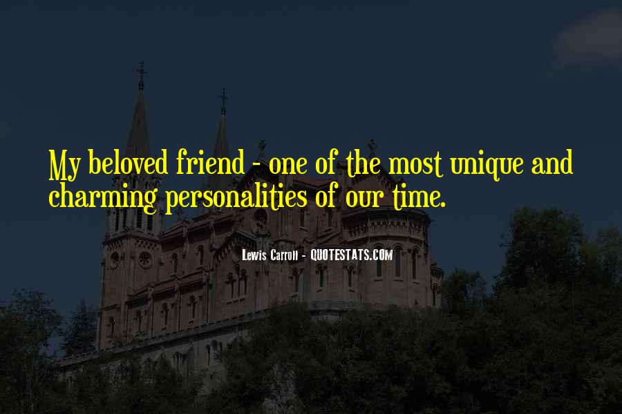Most Charming Sayings #254218