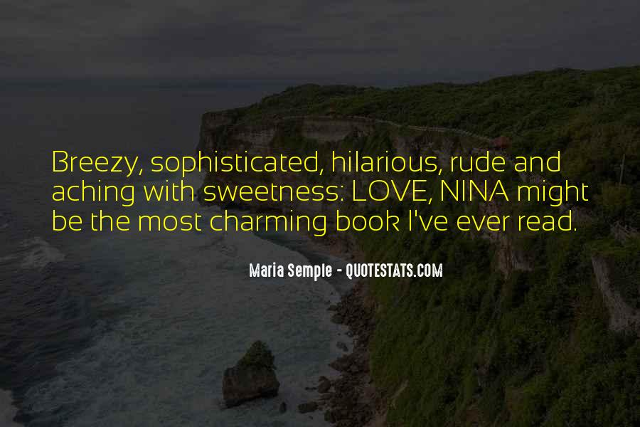 Most Charming Sayings #354060