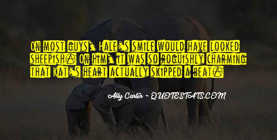 Most Charming Sayings #457714