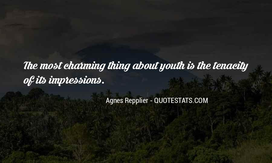 Most Charming Sayings #672755