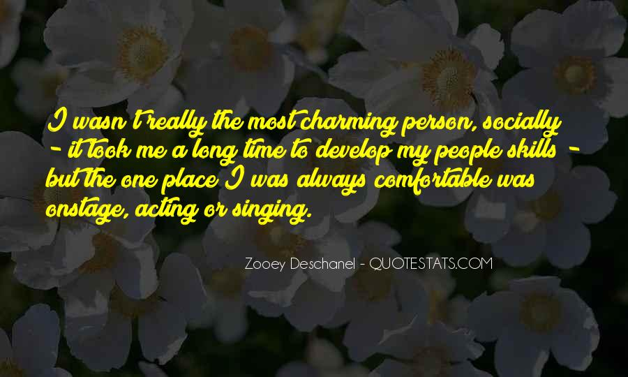 Most Charming Sayings #795844