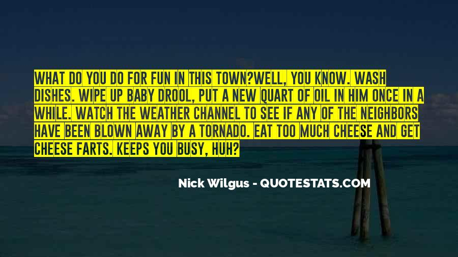 Weather Channel Sayings #1740816