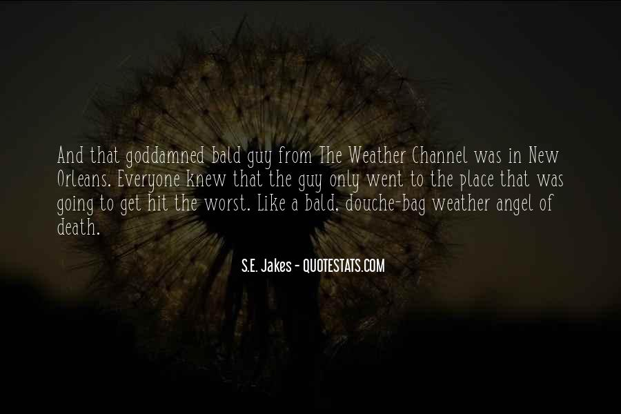 Weather Channel Sayings #1837605