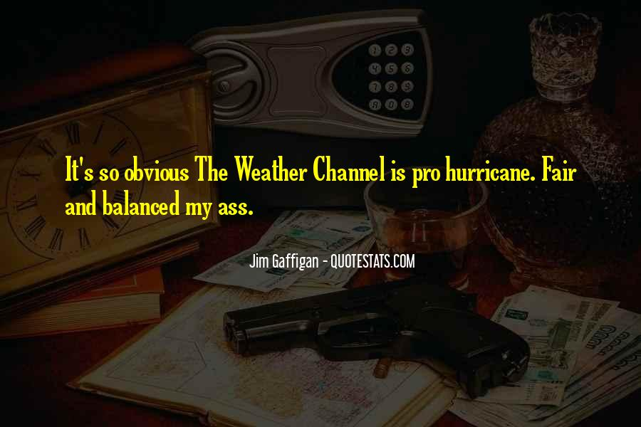 Weather Channel Sayings #611636
