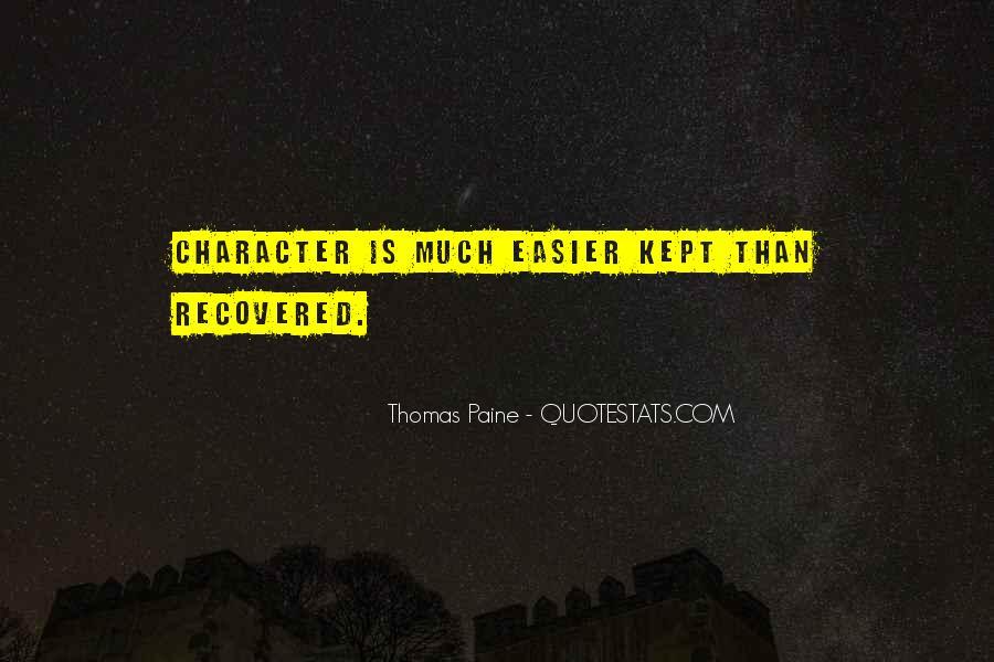 Character Reputation Sayings #1401372