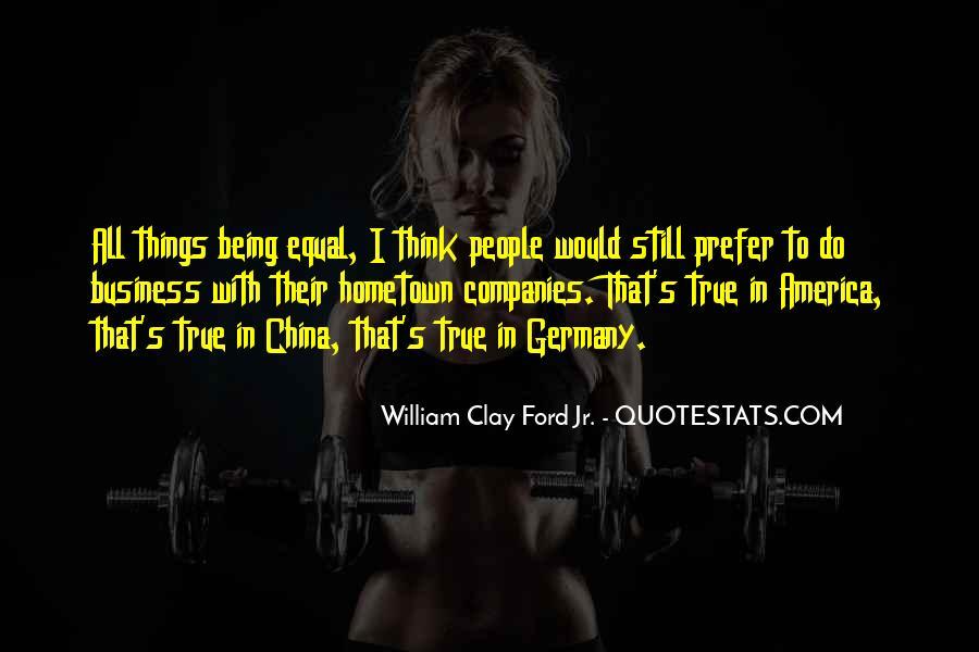 China Business Sayings #1088744