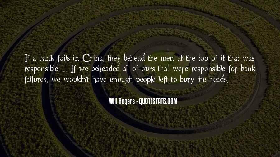 China Business Sayings #1327909