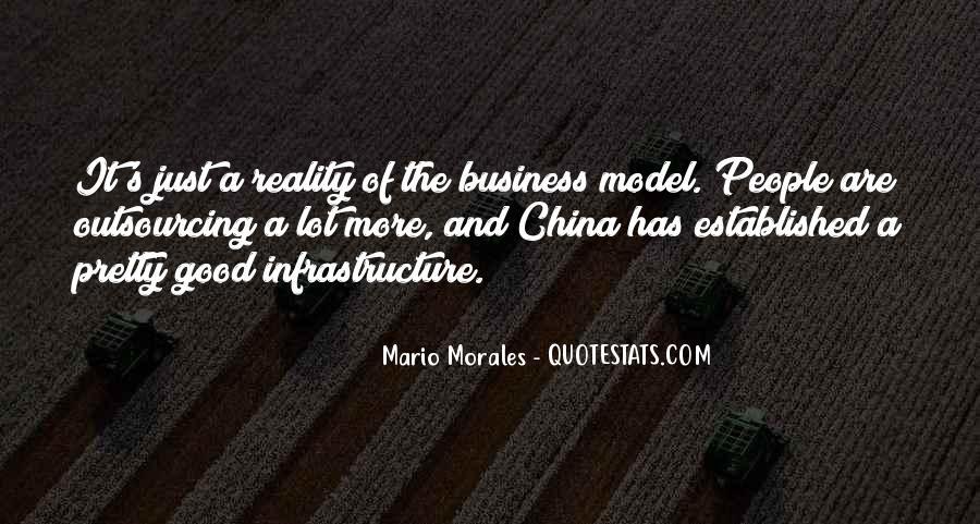China Business Sayings #1413071