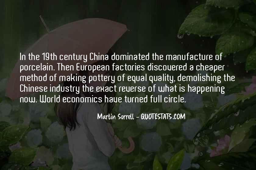 China Business Sayings #1776187