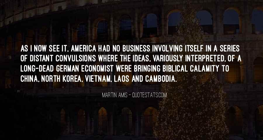 China Business Sayings #384365