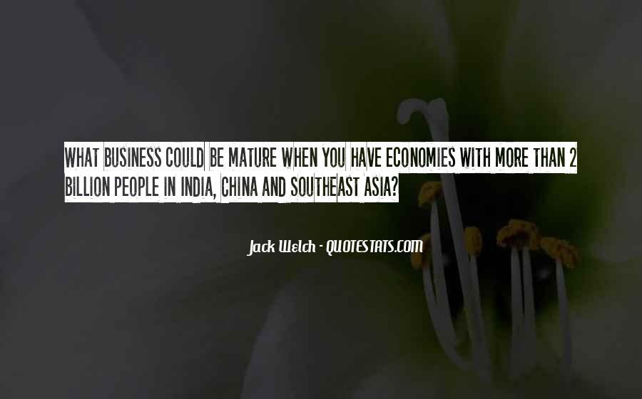 China Business Sayings #533611