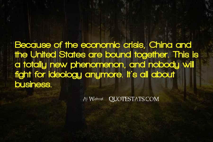 China Business Sayings #772644