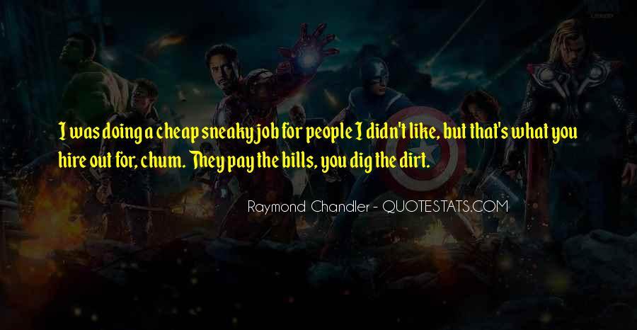 Dirt Cheap Sayings #1454933