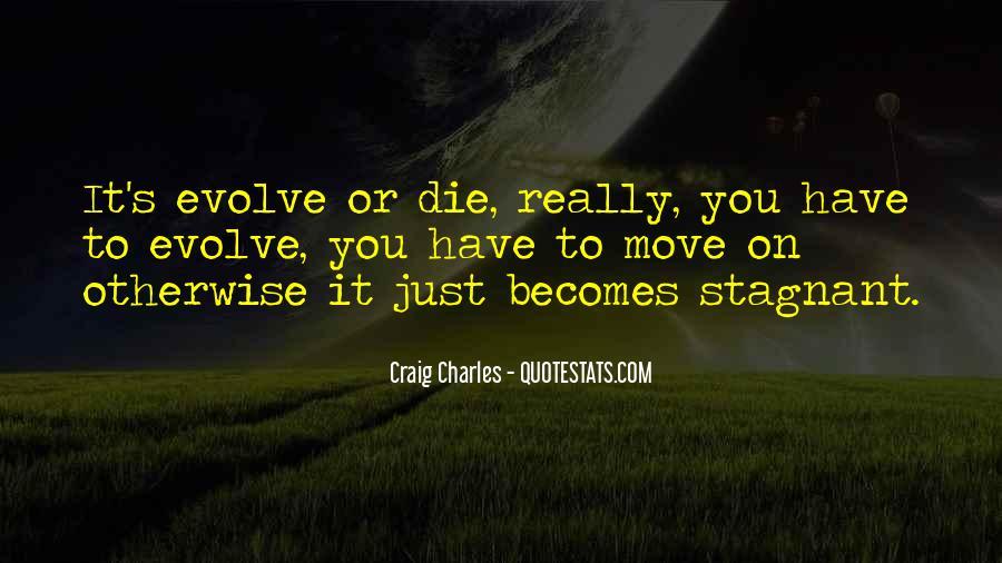 Craig Charles Sayings #120192