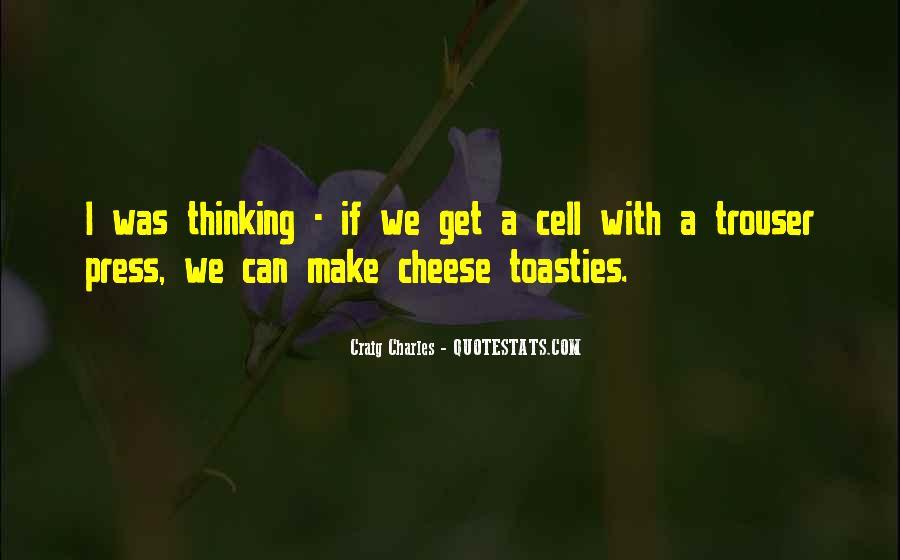 Craig Charles Sayings #64744