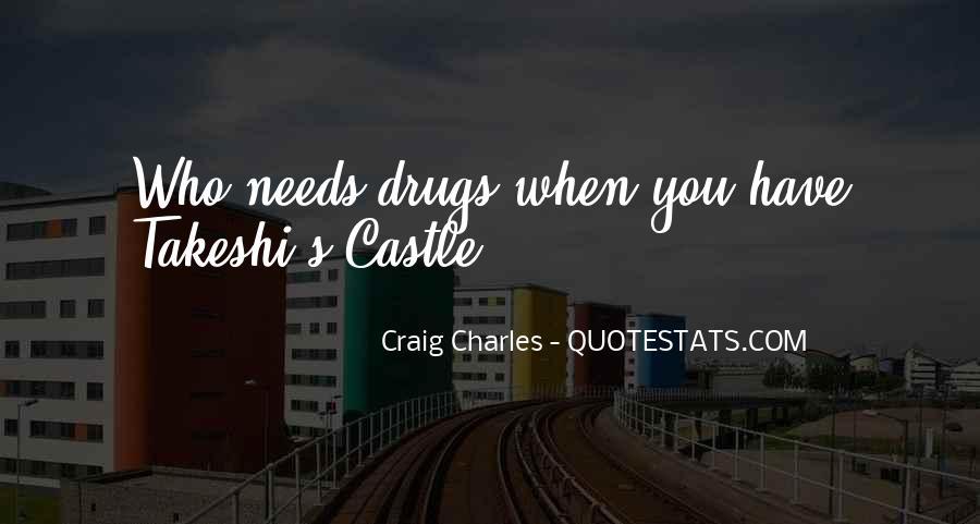 Craig Charles Sayings #685731