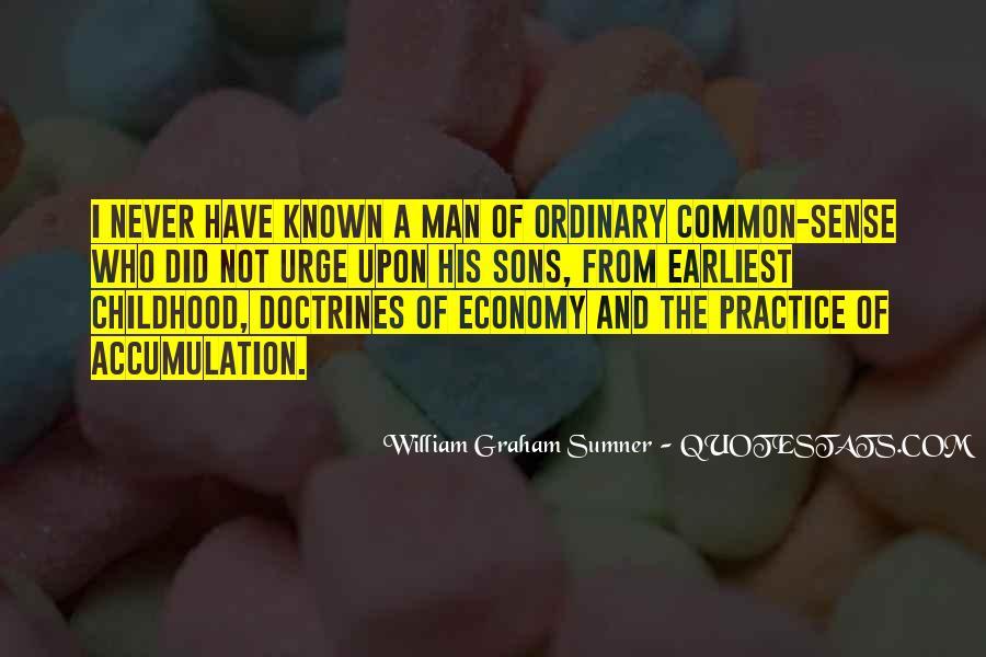 Common Childhood Sayings #1061131