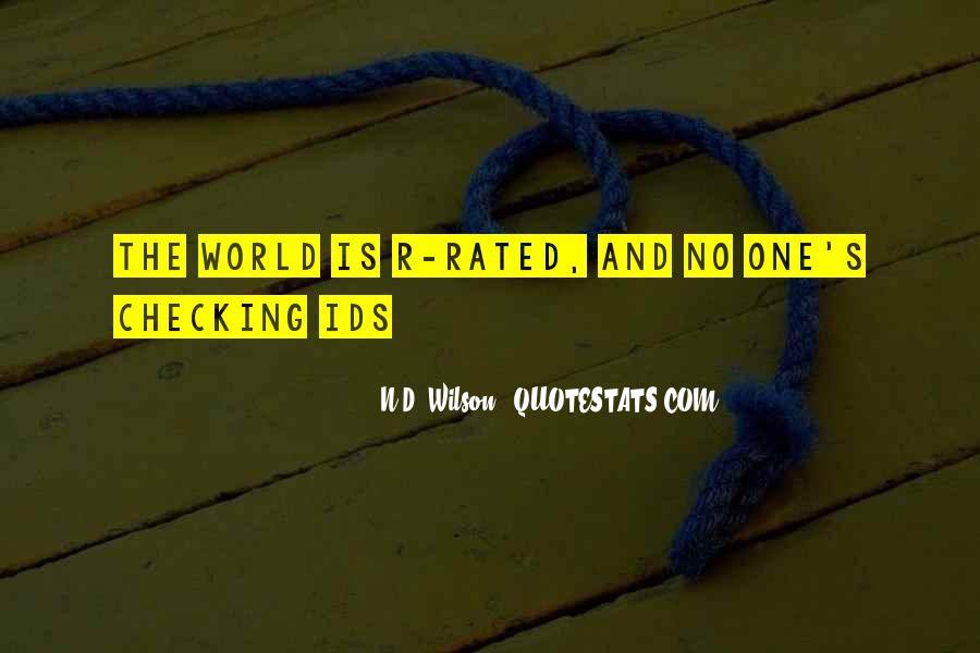Common Childhood Sayings #1723543
