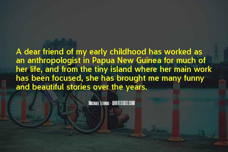 Childhood Best Friend Sayings #225465