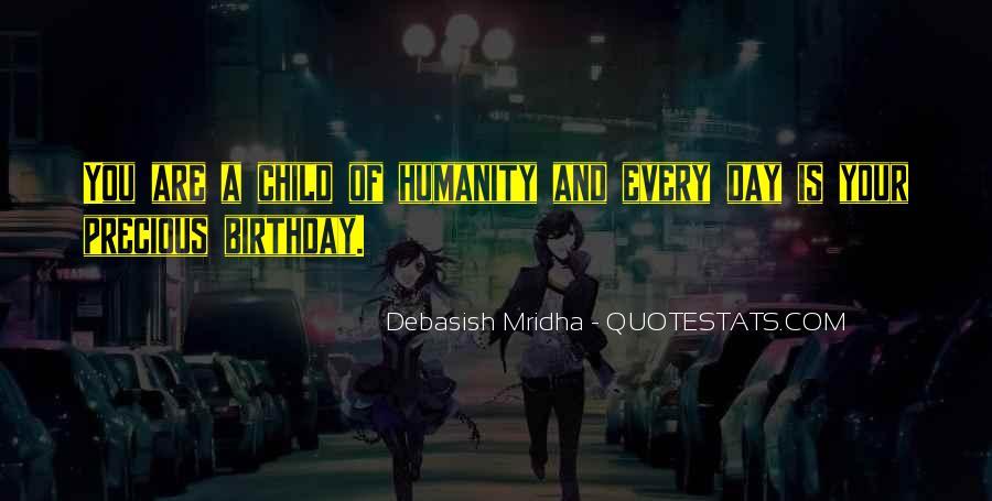 Child Birthday Sayings #1853181