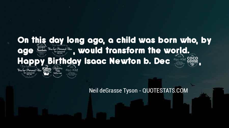 Child Birthday Sayings #534902