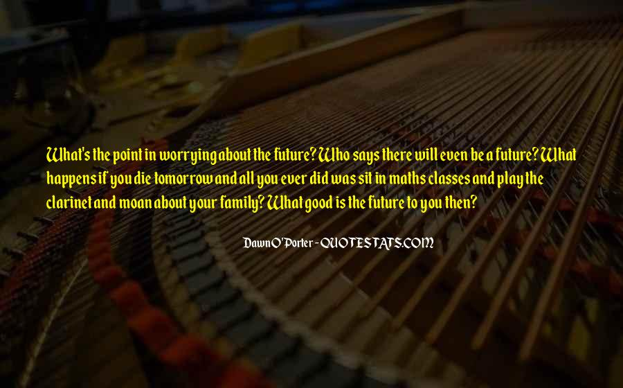 Good Clarinet Sayings #1735584
