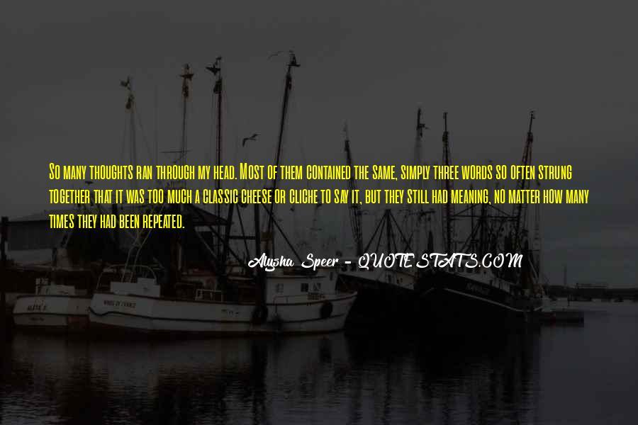 Del Boy Classic Sayings #44403