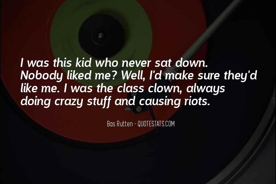 Crazy Clown Sayings #337082