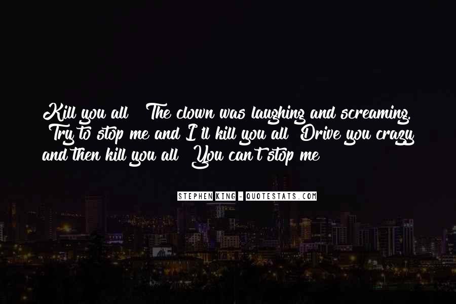 Crazy Clown Sayings #761060