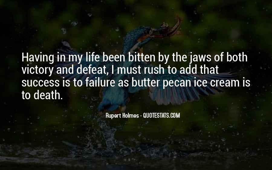 Quotes About Success Vs Failure #19654