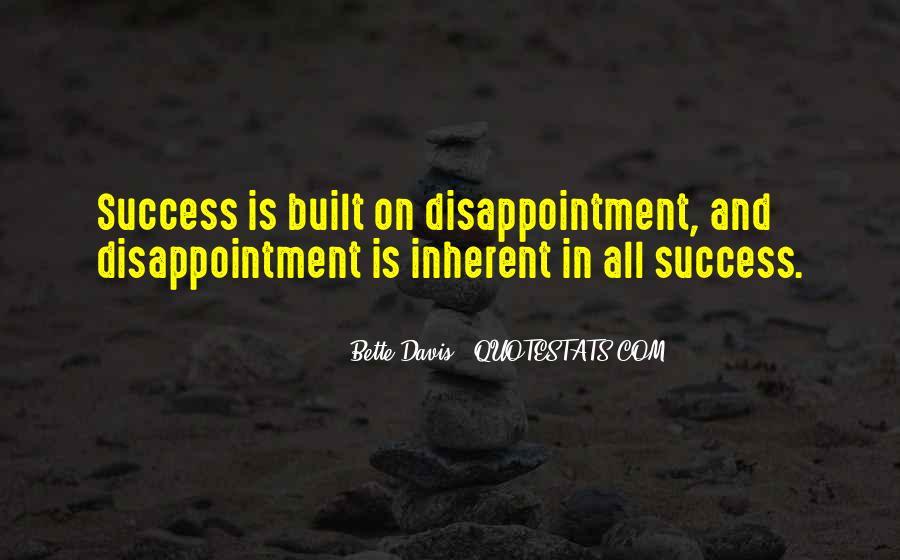Quotes About Success Vs Failure #2709