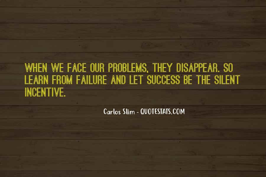 Quotes About Success Vs Failure #28895