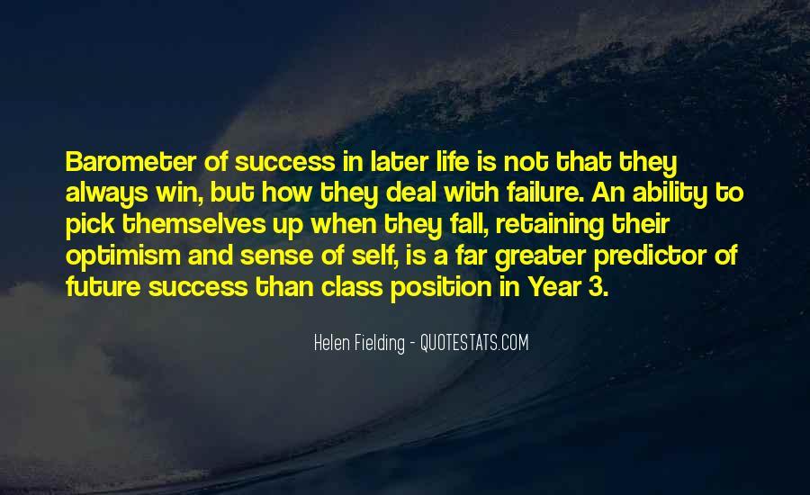 Quotes About Success Vs Failure #28989